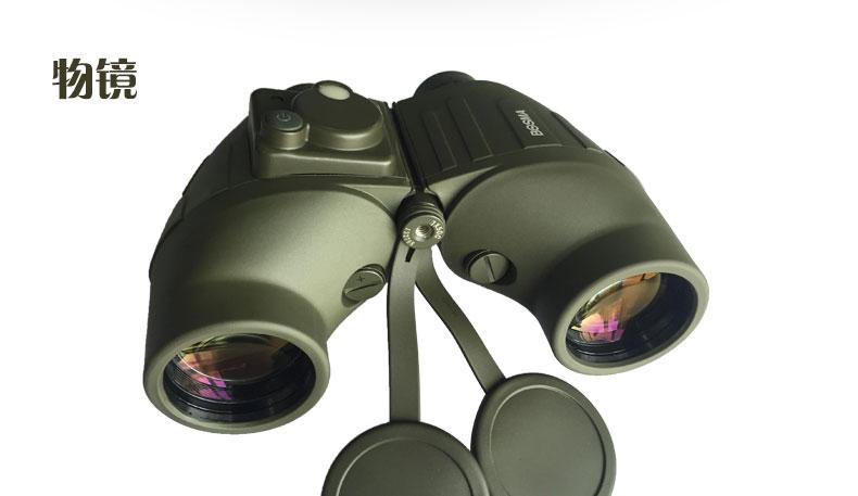 军用望远镜